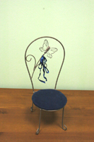 Кресло PA3903