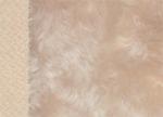 Ткань мохер шелковистый длинный MU30246