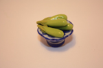 Овощи в вазе DD424