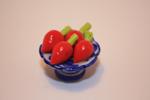 Овощи в вазе DD427
