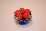 Овощи в вазе DD429