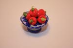 Овощи в вазе DD457