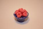 Овощи в вазе DD460