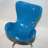 Кресло пластик PL492