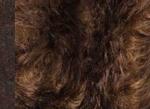 Ткань мохер густой длинный MN16516