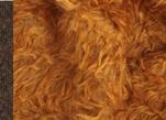 Ткань мохер кудрявый длинный MR40439