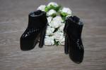 Туфли для Blythe NR237