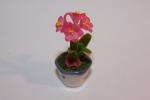 Цветок в горшке FT842