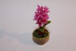 Цветок в горшке FT850