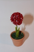 Цветок в горшке FV821