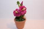 Цветок в горшке FV826