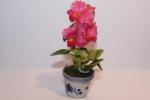 Цветок в горшке FV828