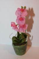 Цветок в горшке FV832