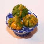 Овощи в вазе DD381