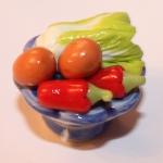 Овощи в вазе DD383