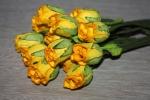 Цветы бумажные FN673
