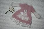 Платье для Blythe NB125