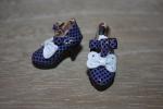 Туфли для Blythe NR222