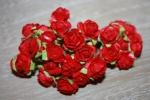 Цветы бумажные FN872