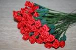 Цветы атласные FO944