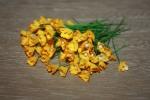 Цветы бумажные FN916